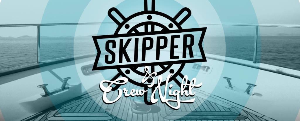 Skipper&Crew 2018